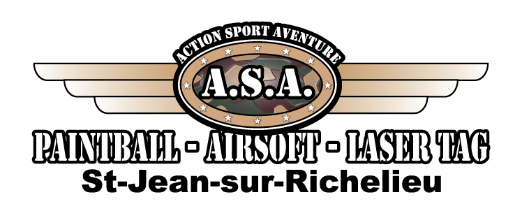 ASA-Paintball